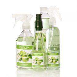 Aromatizador Agueda Rey cosmetica perfume Green Apple