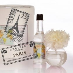 Difusor ambiente perfume flor Agueda Rey