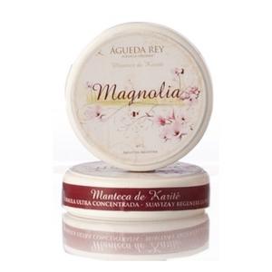 Karite Magnolia Agueda Rey