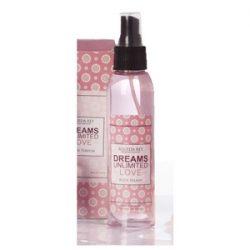 Body Splash Agueda Rey cosmetica perfume Love