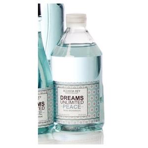 Aromatizador Agueda Rey cosmetica perfume Peace