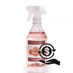 Aromatizador Agueda Rey cosmetica perfume Strawberry