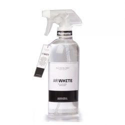 Aromatizador Agueda Rey cosmetica perfume AR White Hombres