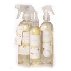 Aromatizador Agueda Rey cosmetica perfume Gardenia