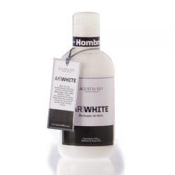 Burbujas Agueda Rey Cosmetica Ar White Hombres