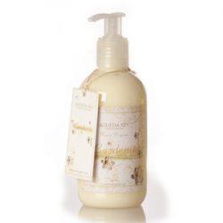 Emulsion corporal Gardenia x250 Agueda Rey cosmetica