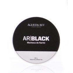 Manteca de KArite Ar Black Agueda Rey