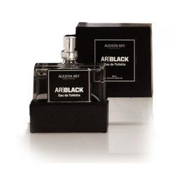 perfume AR BLACK Hombres Agueda Rey cosmetica