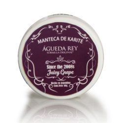 Manteca de Karite Agueda Rey cosmetica