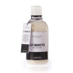 Sales Minerales Agueda Rey cosmetica Ar White Hombres