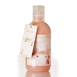 Burbujas Agueda Rey Cosmetica Rosa