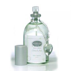 perfume citrico Agueda Rey cosmetica