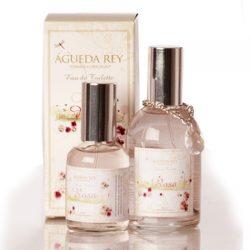 perfume-rosas Agueda Rey