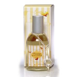 perfume Te de Naranjas Agueda Rey cosmetica