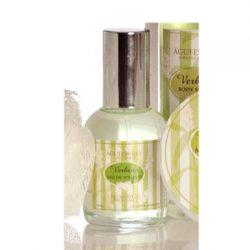perfume Verbena Agueda Rey cosmetica