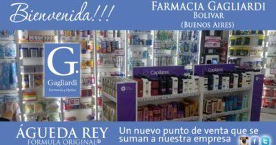 Gagliardi farmacias