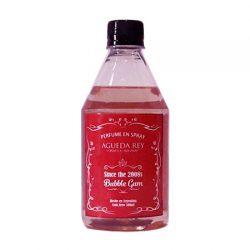 Aromatizador Agueda Rey cosmetica perfume bubble gum chicle