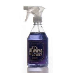 Perfume Spray Agueda Rey Lovely