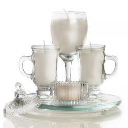 velas de soja Agueda Rey