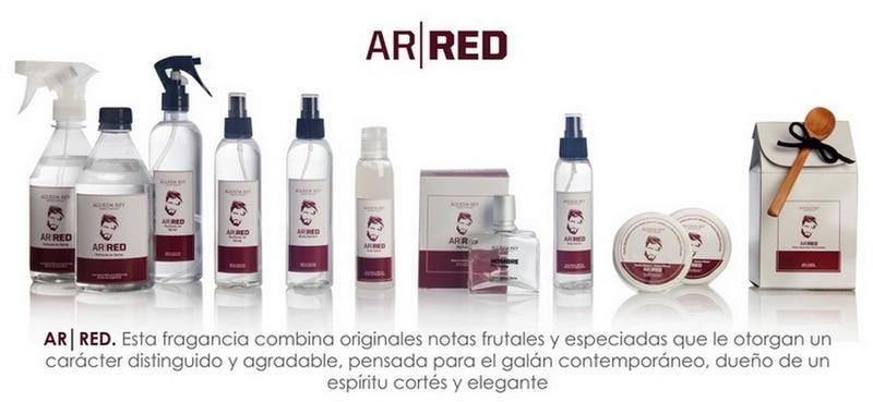 ar red-1
